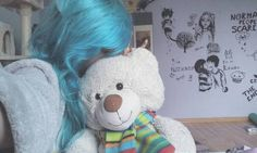 Ask me anything Ask Me Anything, Nanami, Best Youtubers, Pastel Goth, Me Me Me Anime, Snoopy, Teddy Bear, Animals, Queen