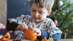 Julehygge: barn skreller appelsin Barn, Converted Barn, Barns, Shed, Sheds