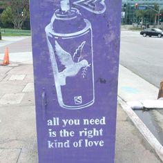 new blog re Street Art #Teachr #JohnWEnnis #pay2play at carolinemcelroy.wordpress.com