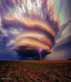 Incredible Weather #BeautifulNature #Nature