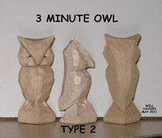 Stupid Simple Wood Carving Designs For Beginners - Best Wood Carving Tools Whittling Patterns, Whittling Projects, Whittling Wood, Dremel Projects, Woodworking Projects For Kids, Woodworking Crafts, Wood Projects, Whittling For Kids, Teds Woodworking