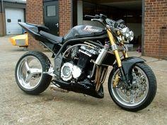 bandits - Custom Fighters - Custom Streetfighter Motorcycle Forum