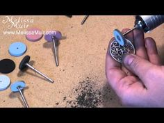 New Tutorials and a Great Video This Week | Metal Clay Academy | Bloglovin'