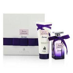Jeanne Lanvin Couture Coffret: Eau De Parfum Spray 50ml-1.7oz + Body Lotion 100ml-3.3oz - 2pcs