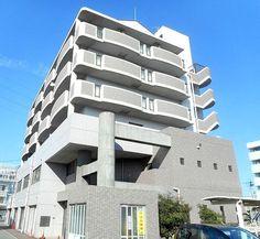 ベルファーレヤブウチ 堺市北区 賃貸マンション