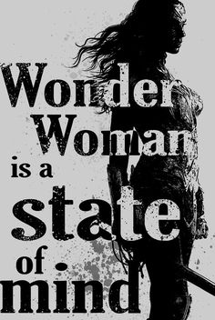 Everyday I walk this earth as Wonder Woman, a walking and talking MIRACLE. Gal Gadot, Quotes To Live By, Me Quotes, Wonder Woman Quotes, Dc Comics, Powerful Women, Strong Women, Inspire Me, Decir No