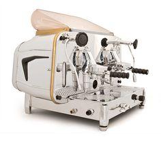 Vintage/Original Faema E61 Espresso Machine.