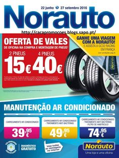 Promoções Norauto - novo Folheto 22 junho a 27 setembro - http://parapoupar.com/promocoes-norauto-novo-folheto-22-junho-a-27-setembro/