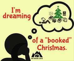 What are you dreaming about? #mybookcave #amreading #lovebooks
