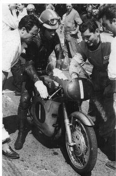 Ramon Torras & Bultaco