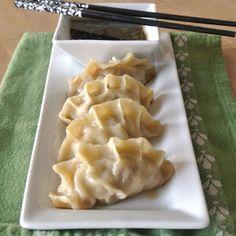 Gourmet Cooking For Two: Jiaozi (Chinese Dumplings)
