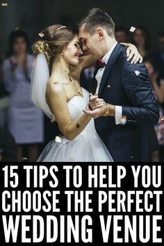 How to Choose a Wedding Venue: 15 Things to Consider , Wedding Reception Planning, Wedding Planning Tips, Wedding Vows, Destination Wedding, Wedding Venues, Lace Wedding, Wedding Dress, Marriage Stills, Best Wedding Planner