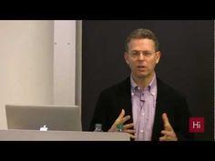 Harvard i-lab   Startup Secrets: Disruptive Business Models with Michael Skok 4 of 5