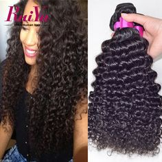 "Cheap product tracker, Buy Quality product hair directly from China hair clips with feathers Suppliers:  Rosa hair products brazilian virgin hair deep wave 3 pcs lot,wet and wavy virgin brazilian hair 8""-30"" human"