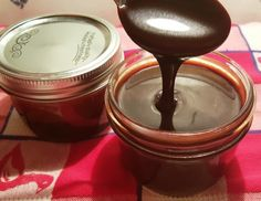Chewy Gooey Hot Fudge Sauce - This Old Gal