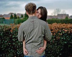 BJP Presents a FullBleed Film: Laura Pannack's 'The Walks' – British Journal of Photography