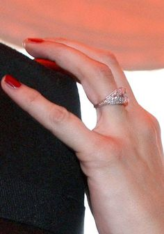 Updated Celebrity Rings!!!   Pinterest   Nicole kidman, Ring and ...