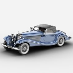 Mercedes Benz – One Stop Classic Car News & Tips Mercedes Benz, Mercedes Sport, Mercedes Classic Cars, Dream Cars, Vintage Cars, Antique Cars, Convertible, Classic Motors, Amazing Cars