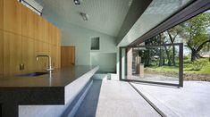 Greifensee House / Buchner Bründler Architekten - Greifensee, Switzerland