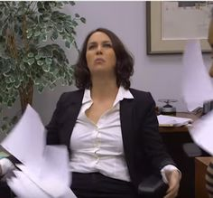 What Kids Think We Grownups Do At Work [VIDEO]