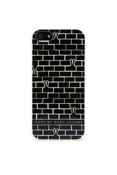 Brick Bunnies iPhone 5 Case