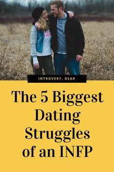 As an INFP, if I don't make an authentic connection with my date, I'm done. #INFP #MBTI #Myers-Briggs #personalitytype #dating #love #relationships
