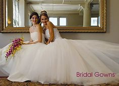 Customized Wedding Dresses