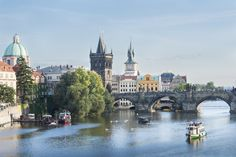 Where to find the most exciting places and unusual things to do in Prague, from art happenings in the park to boho grand cafés and cool underground bars