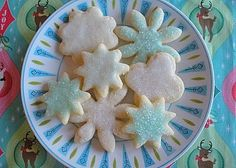 Dolly Parton's Sugar Cookie Recipe   When I make sugar #cookies, this is the only recipe I use. I'm convinced there is no better. The taste is out of this world, and the dough rolls and keeps its shape beautifully.