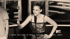 11 Times Kristen Stewart Said Exactly What You Were Thinking
