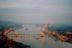 Roteiros de viagem pelo Leste Europeu (15 dias)
