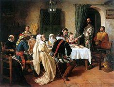 """Discurso de Don Quijote Manuel García """"Hispaleto"""" ( 1836-1898)"""