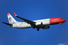 EI-FHT, Bild vom 30.08.2016 in Köln, (CGN), CN 40867, B-737-8JP (WL), Norwegian Airlines