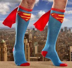 Sosete de Superman