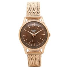 New with tags: A brand-new, unused, and unworn item (including handmade items) in the original packaging. London Watch, Gold Face, Casual Watches, Watch Brands, Stainless Steel Case, Quartz Watch, Best Gifts, Handmade Items, Rose Gold
