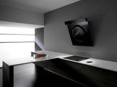 aXiair wandafzuigkap 80 cm Elica OM Special Edition  UW-keuken.nl
