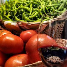Los colores de la #gastronomía #Logroño, La #RiojaEl Rincón de Alberto