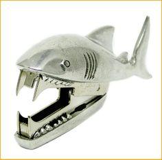 Cute stapler remover