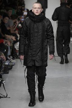 KTZ Fall 2017 Menswear Collection | British Vogue