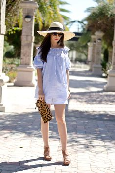 spring-summer-maternity-style-chicwish-tunic-with-white-maternity-shorts-2