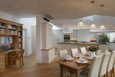 Luxury Bespoke Kitchens - English Classic Collection | Mark Wilkinson