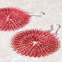 1000+ images about knitting wire on Pinterest Viking knit, Wire and Square ...