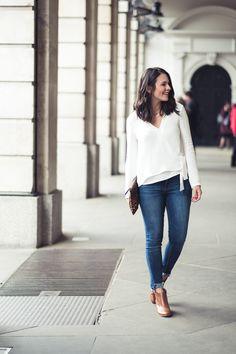 Casual outfit ideas - My Style Vita @mystylevita