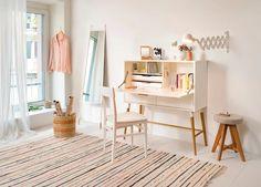 JOHNSON Sekretär Home Office, Office Desk, Study Rooms, Design, Furniture, Home Decor, Classroom, Blog, Image