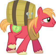 my little pony big mac - Google Search