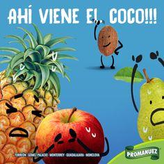 Disfruta de este viernes bonito con Promanuez México.😉