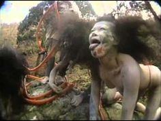 Dance of Darkness: Documental sobre danza Butoh
