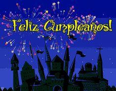 Cumpleaños de fuegos artificiales http://www.riotarjetas.com/feliz_cumpleanos.html Cumpleaños feliz gratis RioTarjetas.com