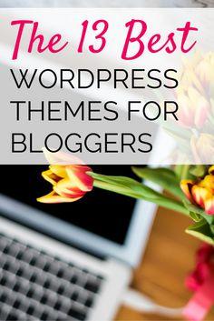 Great Wordpress themes!