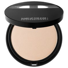 What it is: A pearlescent luminizing powder for the face and body.  What it does: Formulated with mother-of-pearl, Compact Shine On illuminates the complexion with an iridescent sheen. Its non-drying formula leaves the skin feeling soft and silky f